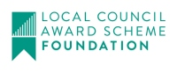 Foundation Level of the Local Council Award Scheme logo